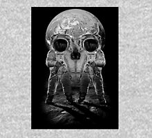 Astronaut Skull Unisex T-Shirt