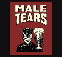 Male Tears: Catwoman Unisex T-Shirt