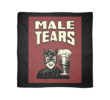 Male Tears: Catwoman Scarf