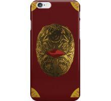 Cronos Device iPhone Case/Skin