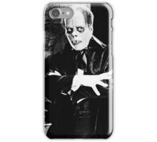 The Phantom of the Opera iPhone Case/Skin