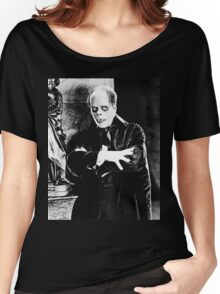 The Phantom of the Opera Women's Relaxed Fit T-Shirt