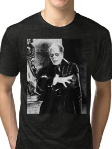 The Phantom of the Opera Tri-blend T-Shirt