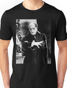 The Phantom of the Opera Unisex T-Shirt