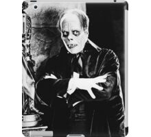 The Phantom of the Opera iPad Case/Skin