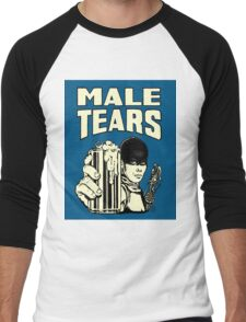 Male Tears: Imperator Furiosa Men's Baseball ¾ T-Shirt