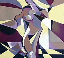 Newd Wave by Tony Velez