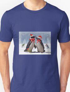 Magellanic Christmas T-Shirt