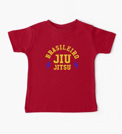 BRASILEIRO JIU JITSU Baby Tee