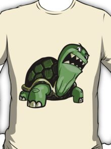 Angry Turtle T-Shirt