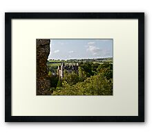 Blarney House, County Cork, Ireland Framed Print