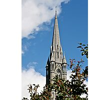 St. Coleman's Cathedral, County Cork, Ireland Photographic Print