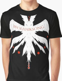 Wolhaiksong Graphic T-Shirt