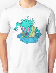 Kumo the Cloud Yokai T-Shirt