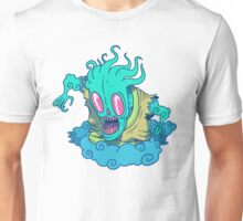 Kumo the Cloud Yokai Unisex T-Shirt
