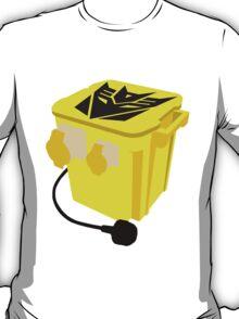 Transformer 110v T-Shirt
