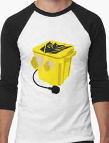 Transformer 110v Men's Baseball ¾ T-Shirt