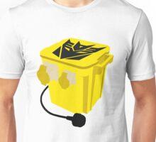 Transformer 110v Unisex T-Shirt