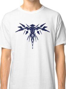 Halo 5: Guardians - Guardian Sentinel Silhouette Design  Classic T-Shirt