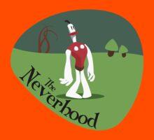 Game - The Neverhood Kids Tee