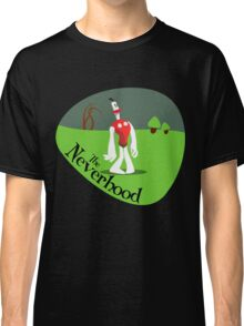 Game - The Neverhood Classic T-Shirt
