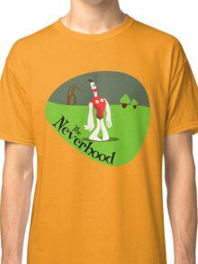 Game - The Neverhood Classic T-Shirt