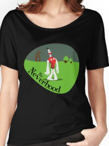 Game - The Neverhood Women's Relaxed Fit T-Shirt