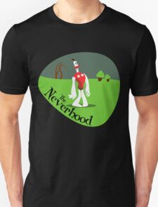Game - The Neverhood Unisex T-Shirt