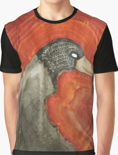 Shaman original painting Graphic T-Shirt