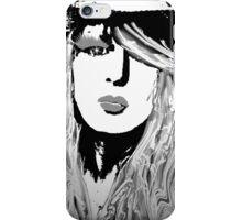 Grau iPhone Case/Skin