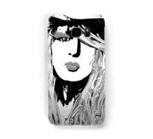 Grau Samsung Galaxy Case/Skin