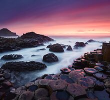 Causeway Dream by Michael Breitung