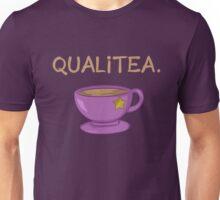Qualitea.  Unisex T-Shirt