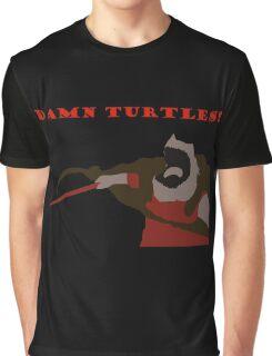 Rak Wrathraiser! Graphic T-Shirt