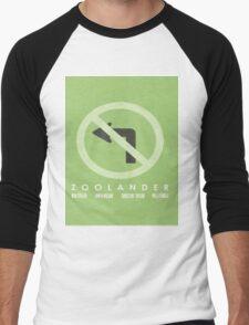Zoolander - #Zoolander #Zoolander2 Men's Baseball ¾ T-Shirt