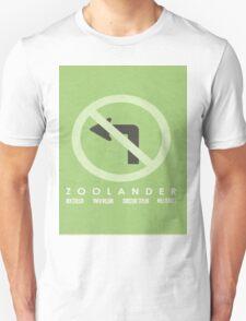Zoolander - #Zoolander #Zoolander2 T-Shirt