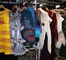 The Wardrobe. by rebekahesme