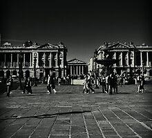 Paris 544 by tuetano