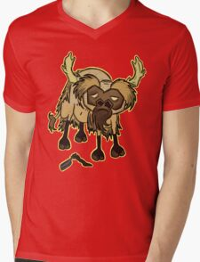 Shaved Beefalo, don't starve Mens V-Neck T-Shirt