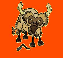 Shaved Beefalo, don't starve Unisex T-Shirt