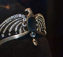 Diadem by rebekahesme