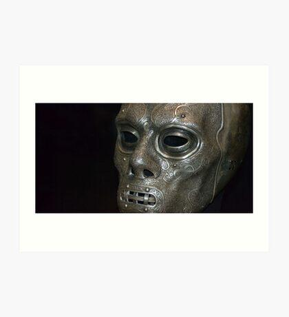 Death Eater Art Print