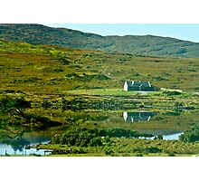 Reflections of an Irish Countryside, Republic of Ireland Photographic Print
