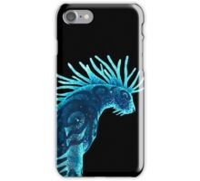 Deer God iPhone Case/Skin