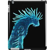 Deer God iPad Case/Skin