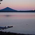 crescent lake, oregon by sarah noce