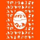 Precursor Pattern by diddykong13