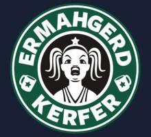 ERMAHGERD, KERFER! Kids Clothes