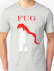 FUG Slayer Candidate Jyu Viole Grace Unisex T-Shirt