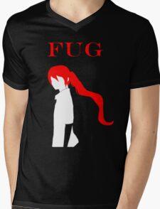 FUG Slayer Candidate Jyu Viole Grace Mens V-Neck T-Shirt